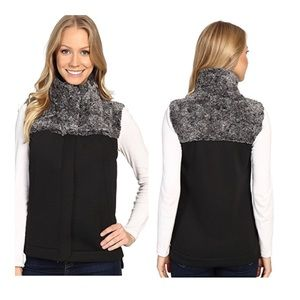 NWT WOMEN'S HYBRINATION THERMAL 3D VEST